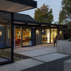 Renewed Classic Eichler by Klopf Architecture (25)