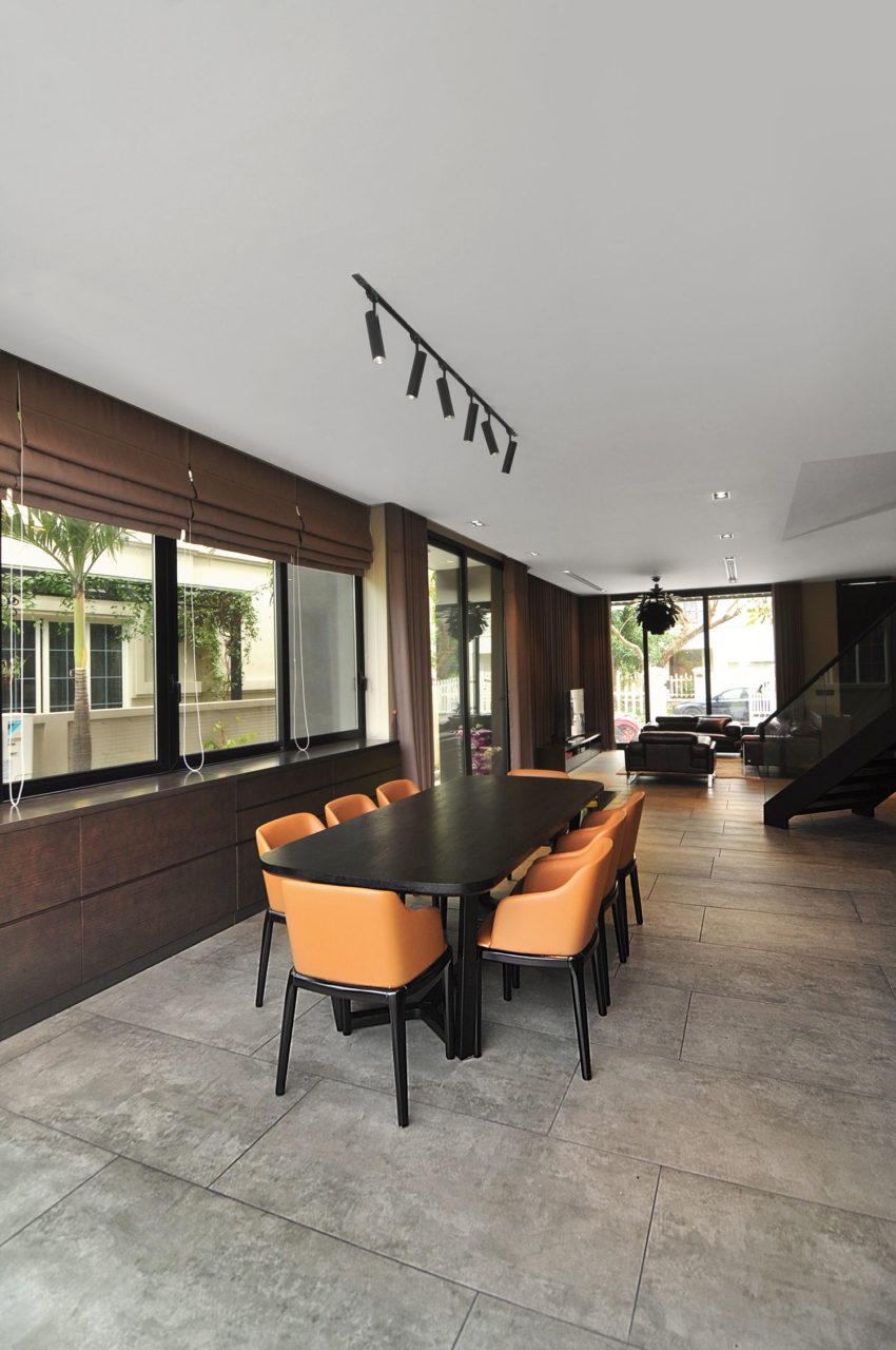 T House by ABS Corporation (6)