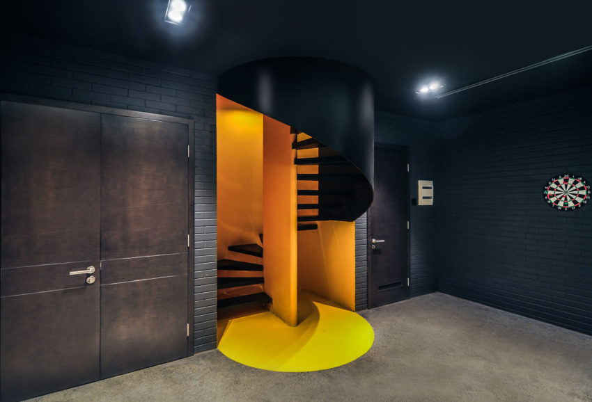 T House by ABS Corporation (10)