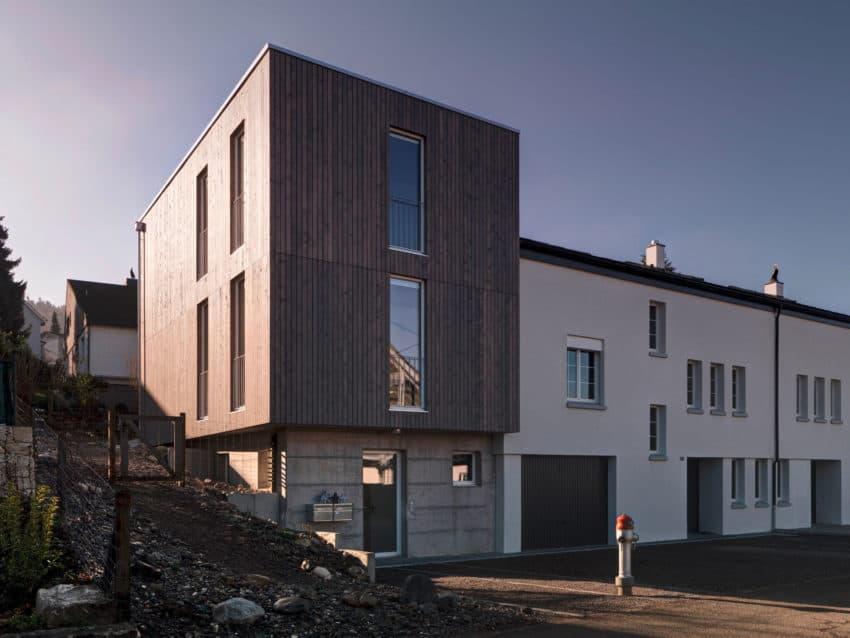 The Autumn House by Daniele Claudio Taddei Architect (1)