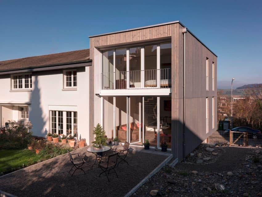 The Autumn House by Daniele Claudio Taddei Architect (2)