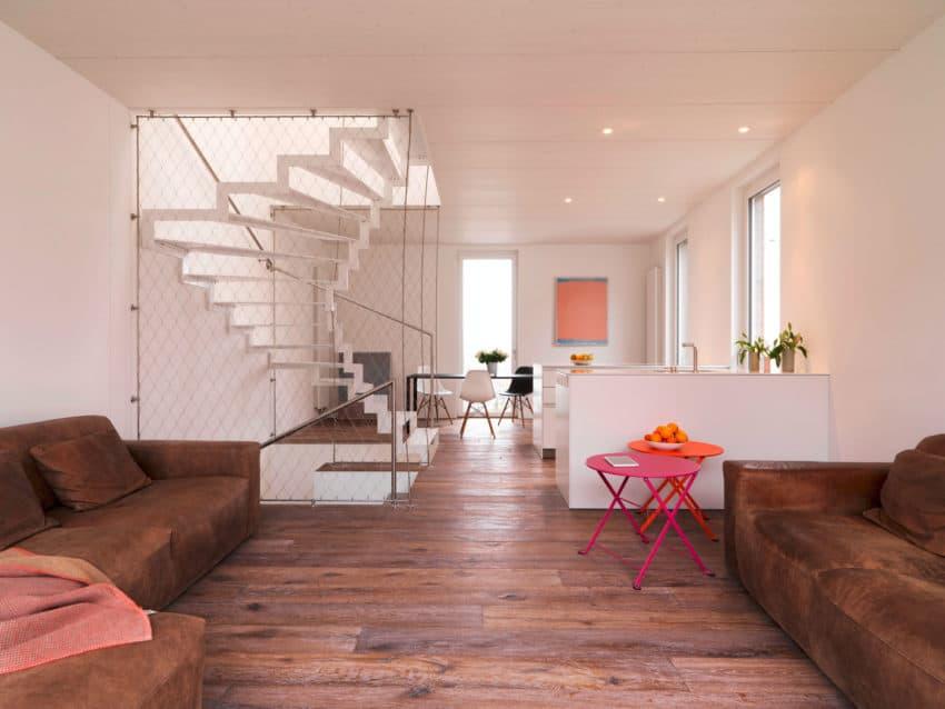 The Autumn House by Daniele Claudio Taddei Architect (6)