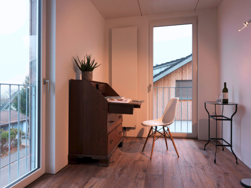 The Autumn House by Daniele Claudio Taddei Architect (18)