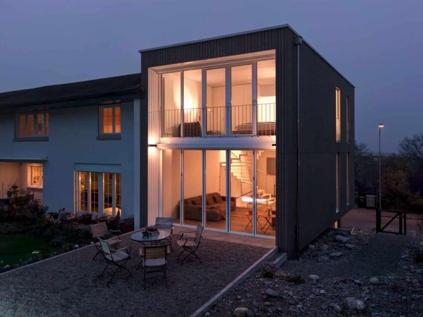 The Autumn House by Daniele Claudio Taddei Architect (20)