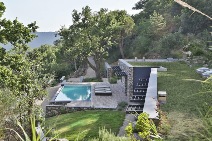 Villa N by Giordano Hadamik Architects (26)