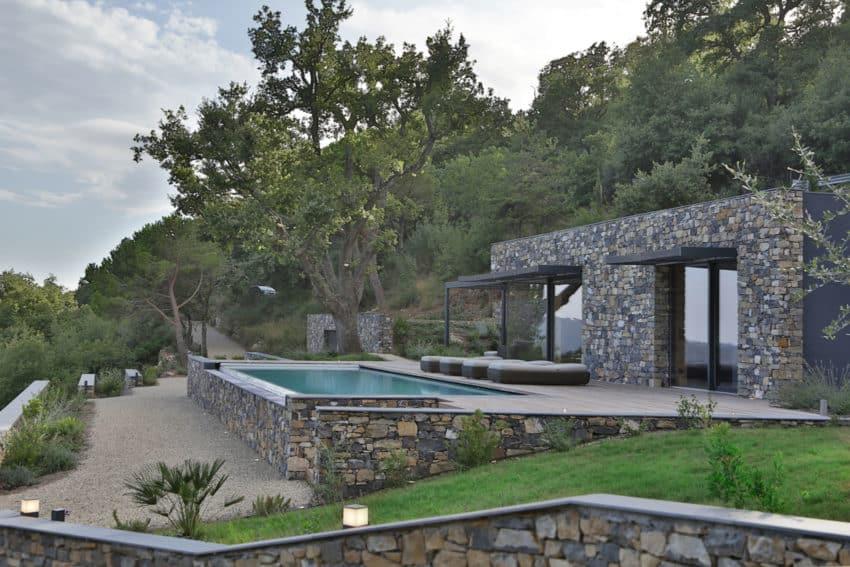 Villa N by Giordano Hadamik Architects (25)