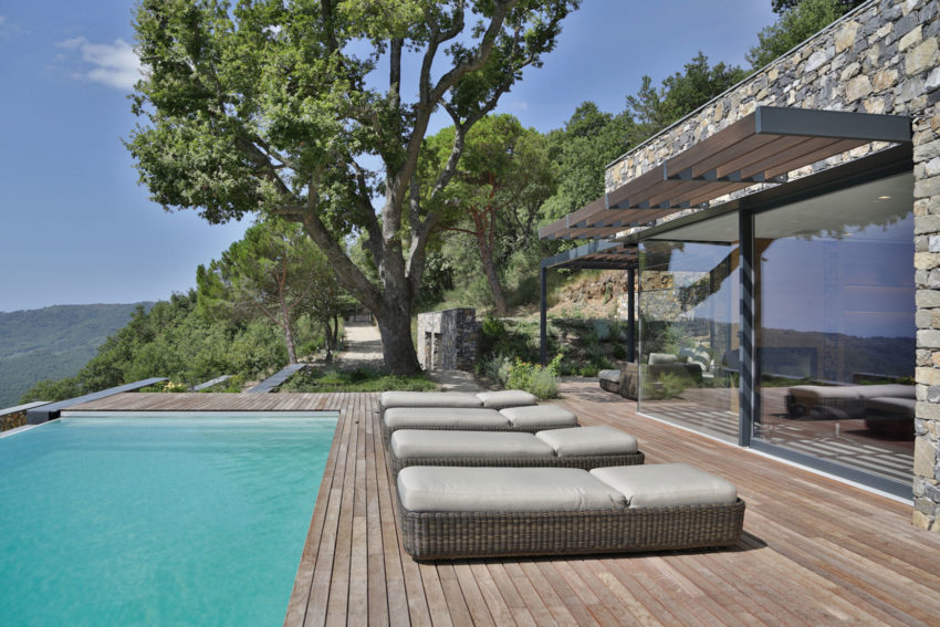 Villa N by Giordano Hadamik Architects (24)
