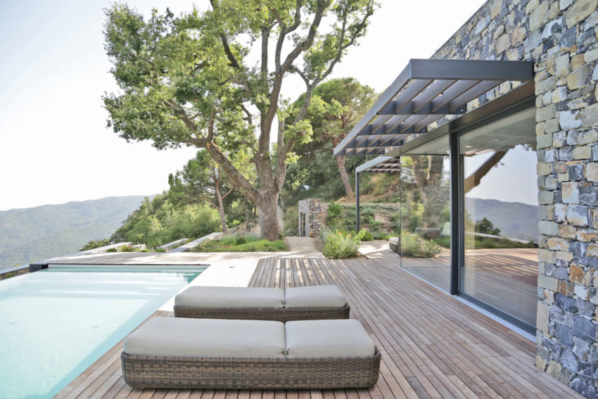 Villa N by Giordano Hadamik Architects (23)