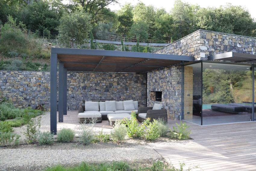 Villa N by Giordano Hadamik Architects (22)