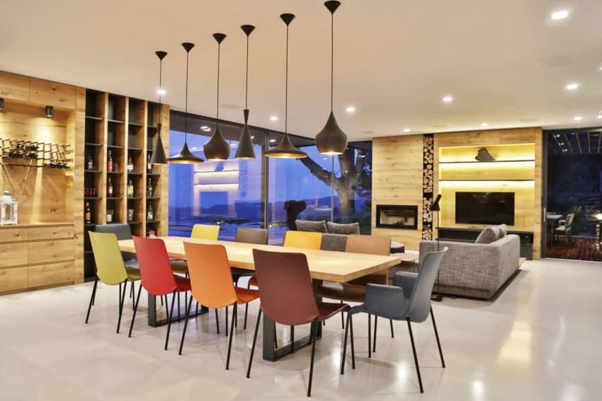 Villa N by Giordano Hadamik Architects (6)
