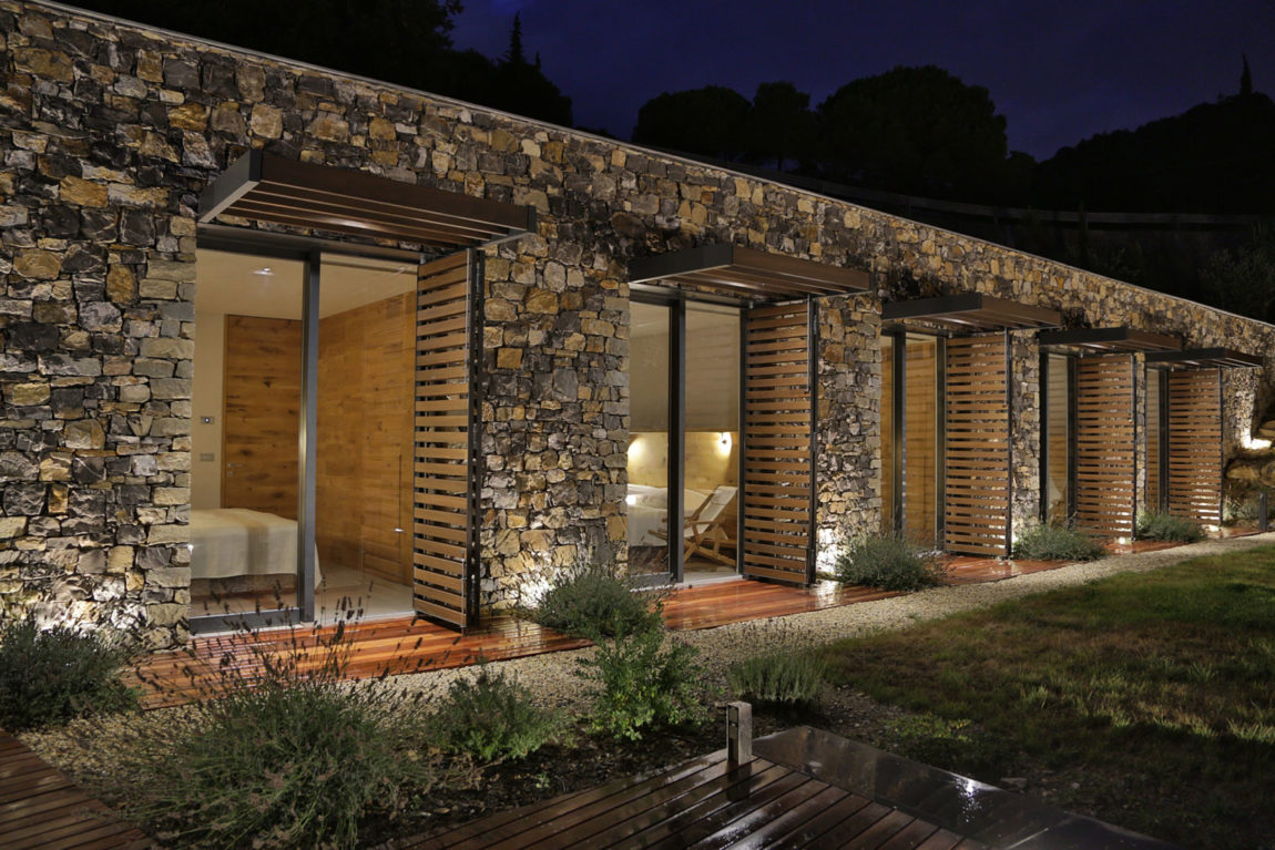 Villa N by Giordano Hadamik Architects (2)