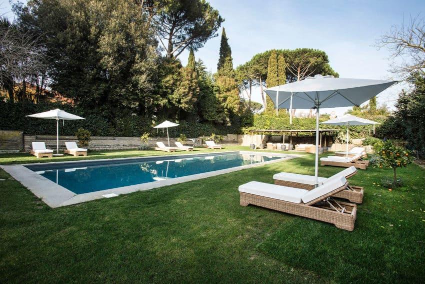 Villa Olgiata by Fabrizzia Frezza (1)