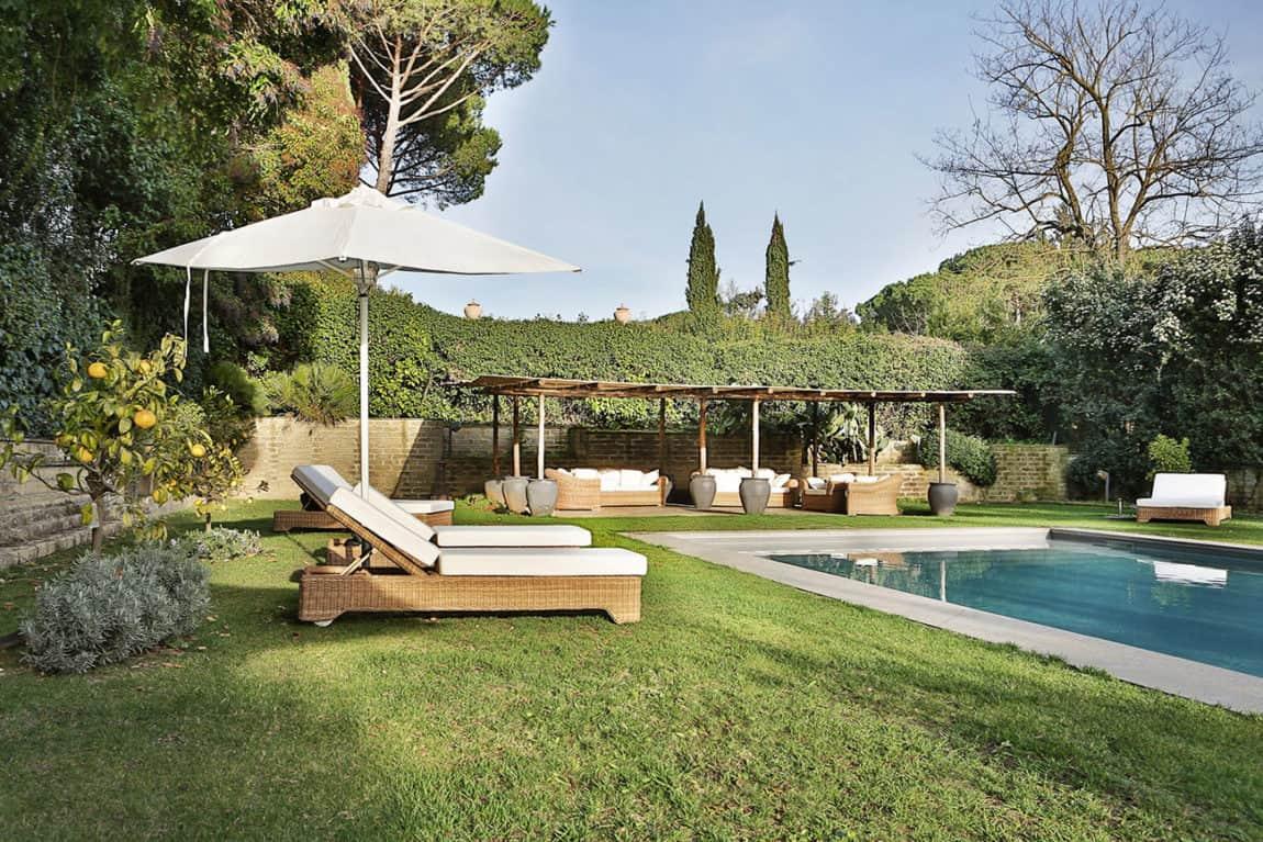 Villa Olgiata by Fabrizzia Frezza (2)