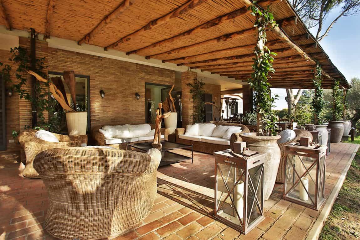 Villa Olgiata by Fabrizzia Frezza (3)