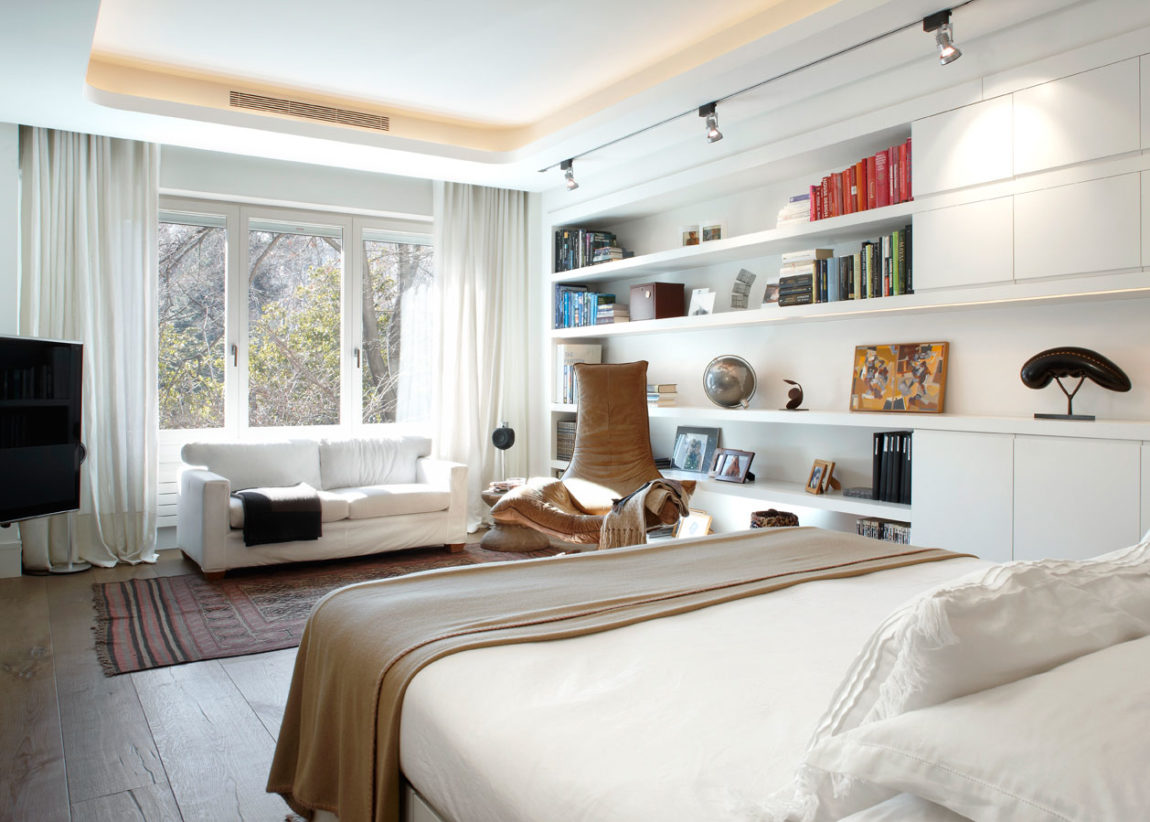 Vivienda en Barcelona by GCA Architects (10)