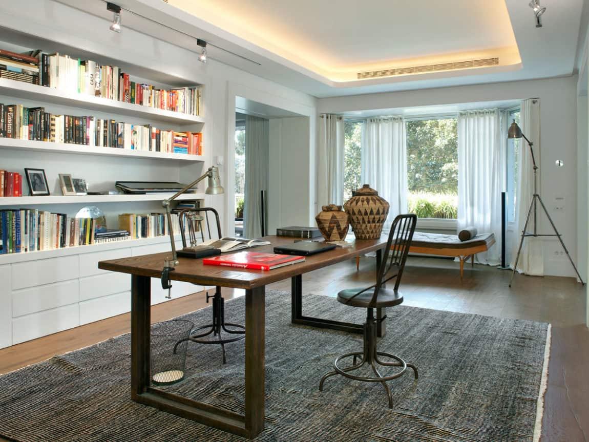 Vivienda en Barcelona by GCA Architects (14)
