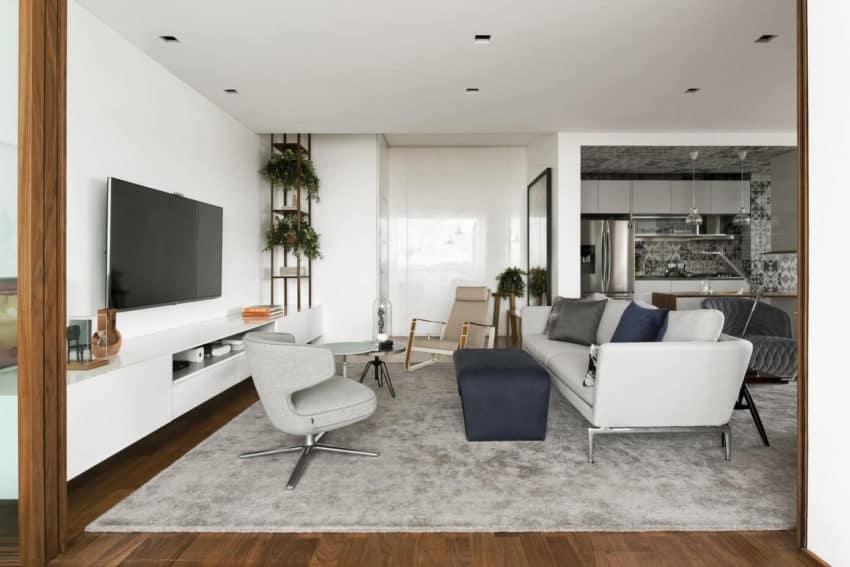360º Apartment by Diego Revollo Arquitetura (3)