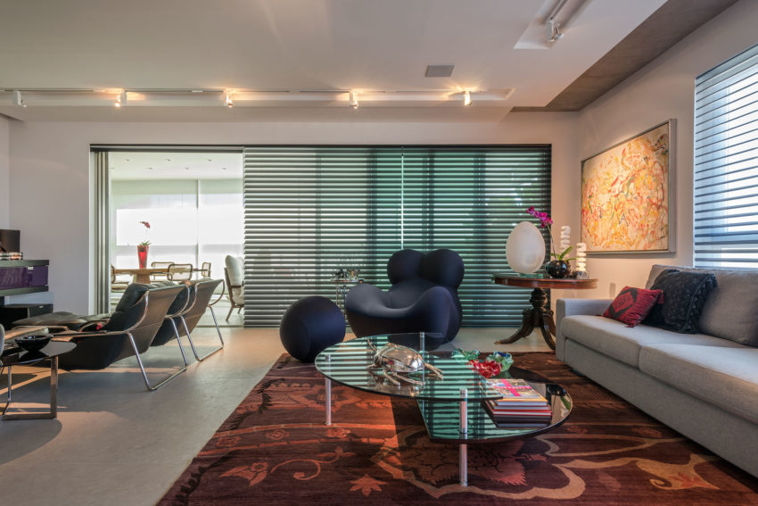 A Colorful Apartment in Belo Horizonte by 2arquitetos (24)