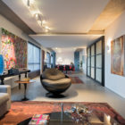 A Colorful Apartment in Belo Horizonte by 2arquitetos (22)