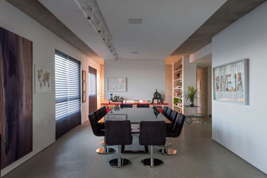 A Colorful Apartment in Belo Horizonte by 2arquitetos (10)