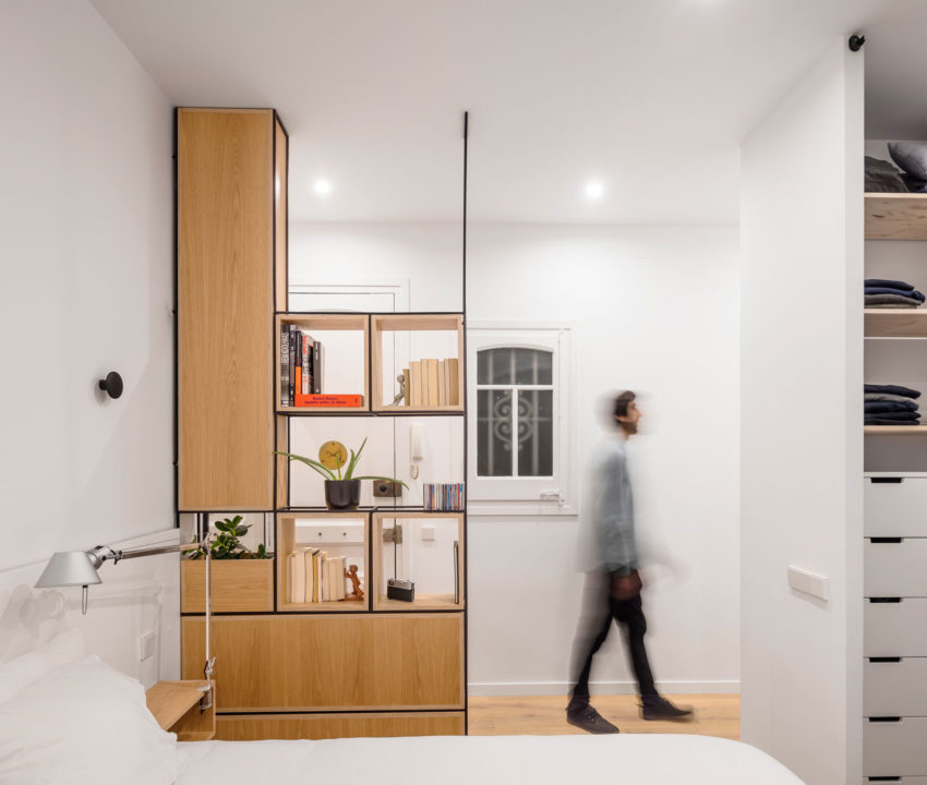 Alan's Apartment Renovation by EO Arquitectura (7)