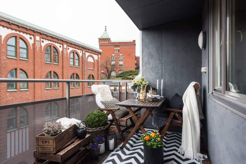 Apartment in Göteborg by REVENY (1)