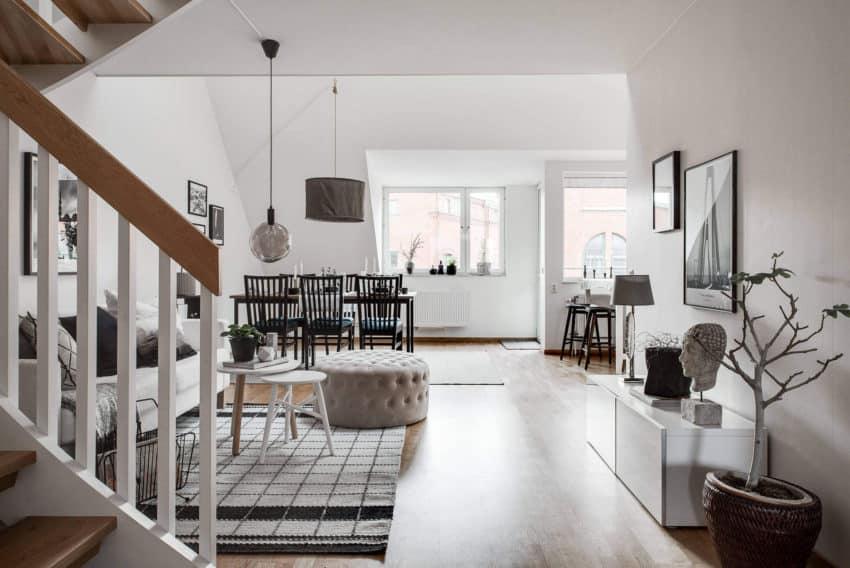 Apartment in Göteborg by REVENY (2)