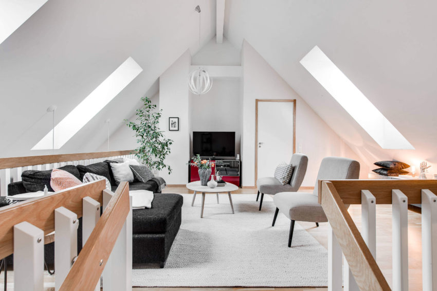 Apartment in Göteborg by REVENY (5)