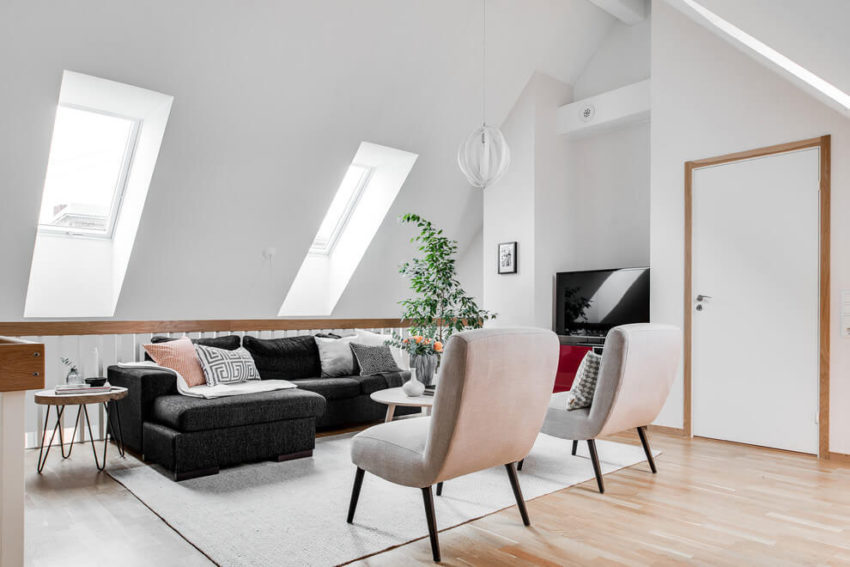 Apartment in Göteborg by REVENY (7)