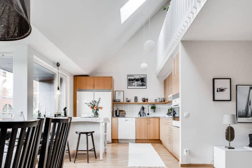 Apartment in Göteborg by REVENY (10)