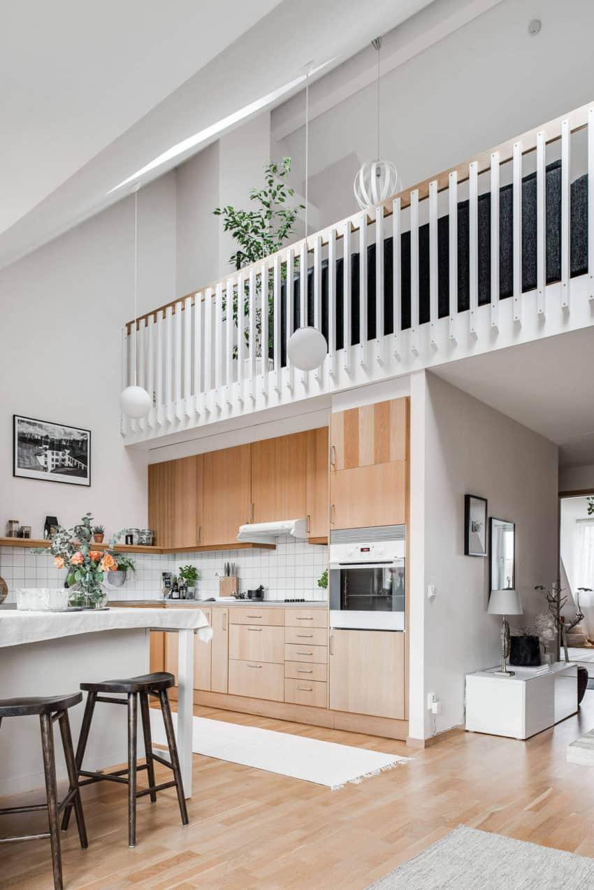 Apartment in Göteborg by REVENY (12)