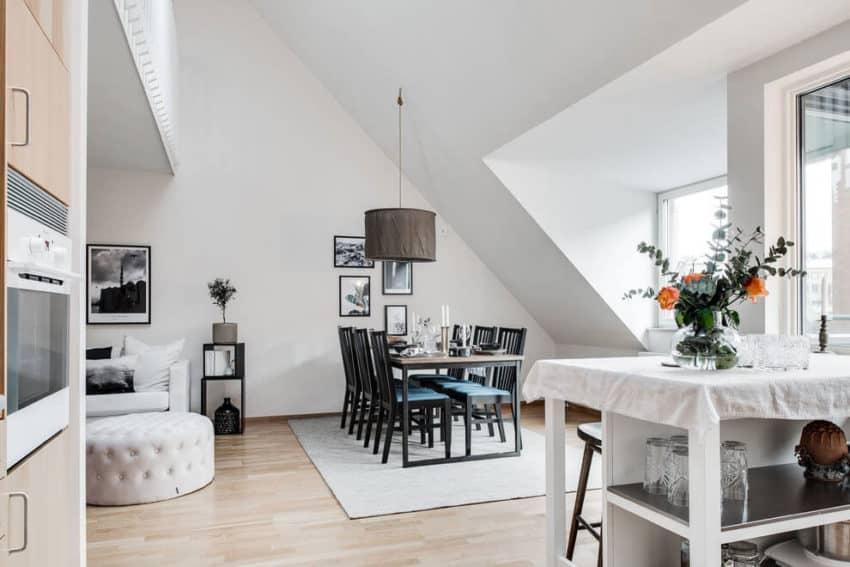 Apartment in Göteborg by REVENY (14)