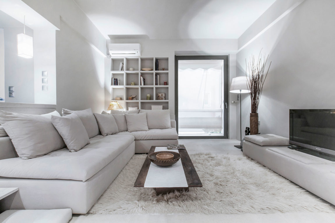 Apartment in Kifissia by AD Architects (1)