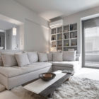 Apartment in Kifissia by AD Architects (2)