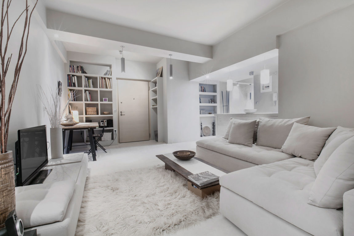 Apartment in Kifissia by AD Architects (3)