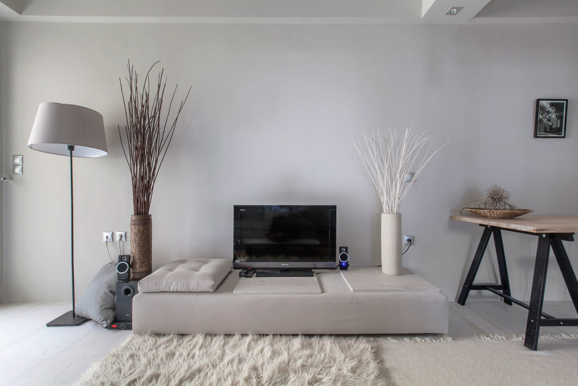 Apartment in Kifissia by AD Architects (4)