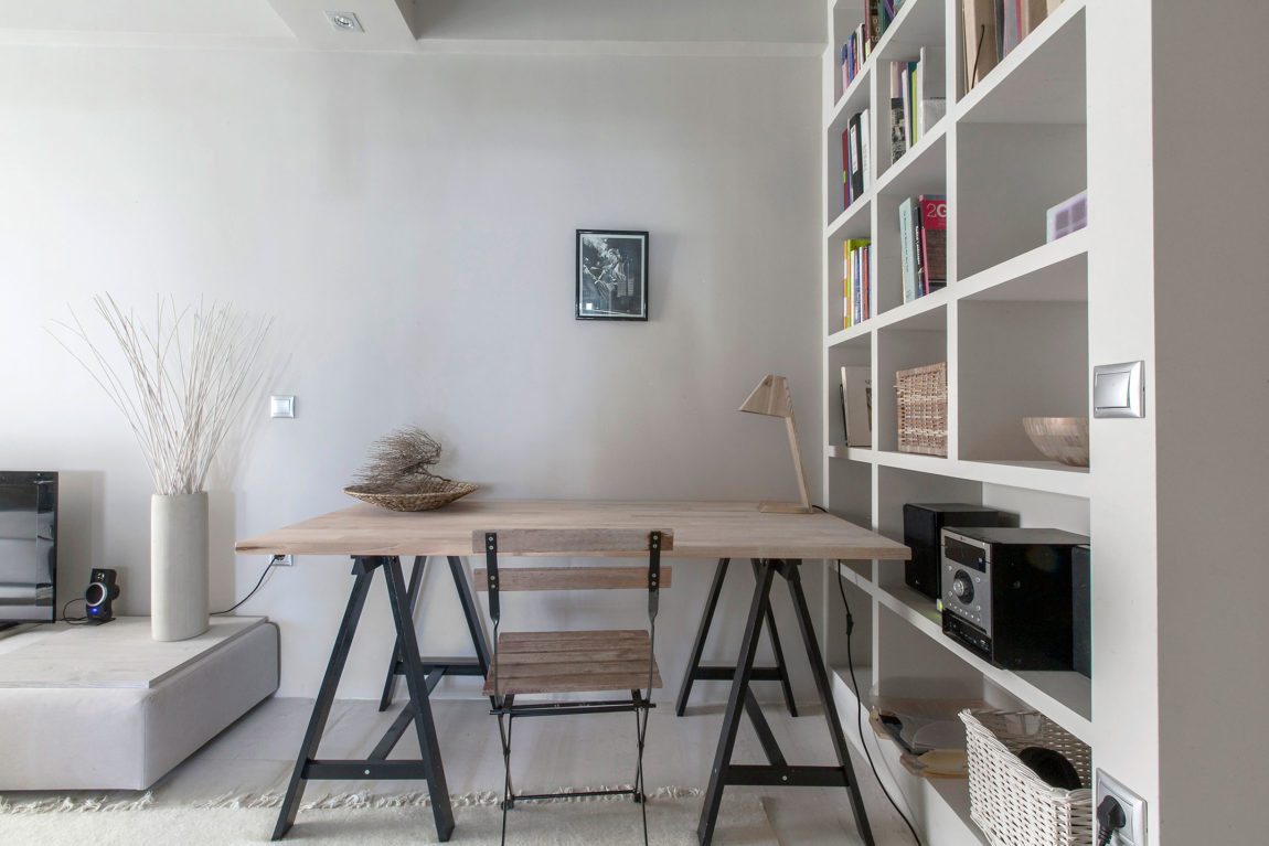 Apartment in Kifissia by AD Architects (5)