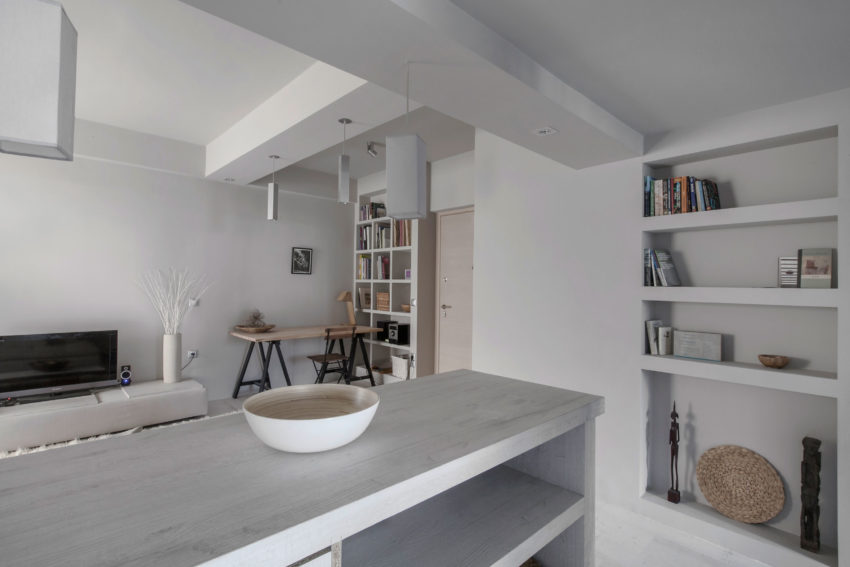 Apartment in Kifissia by AD Architects (8)