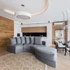 Apartment in Pestovo by Architectural Bureau Sretenka (2)