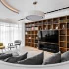Apartment in Pestovo by Architectural Bureau Sretenka (3)
