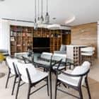 Apartment in Pestovo by Architectural Bureau Sretenka (8)