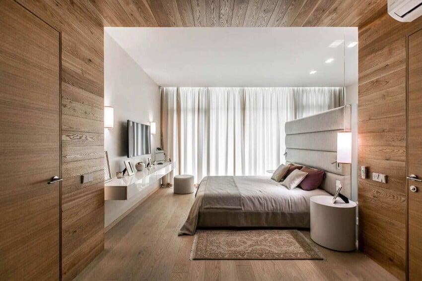 Apartment in Pestovo by Architectural Bureau Sretenka (10)