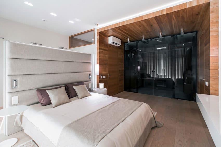 Apartment in Pestovo by Architectural Bureau Sretenka (11)
