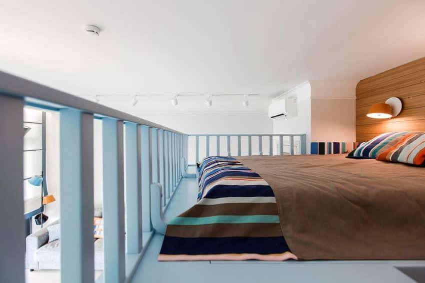 Apartment in Pestovo by Architectural Bureau Sretenka (14)