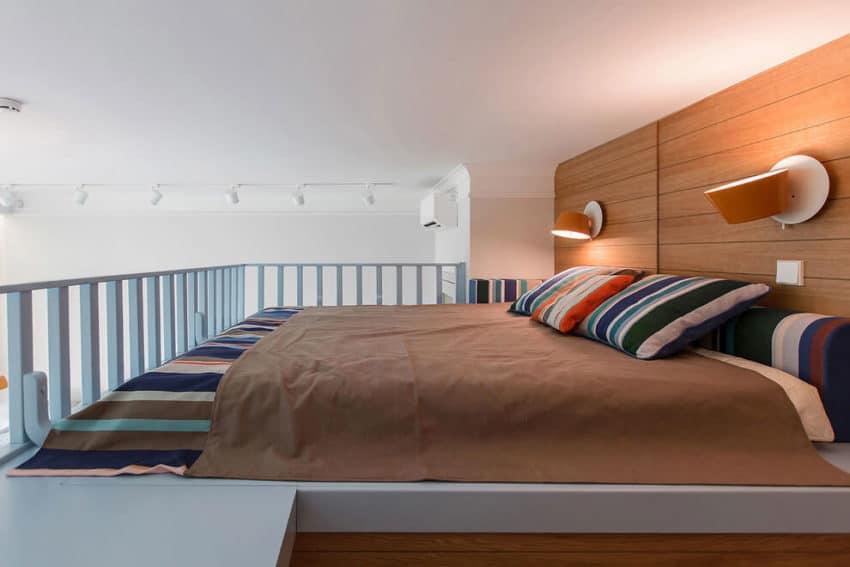 Apartment in Pestovo by Architectural Bureau Sretenka (15)