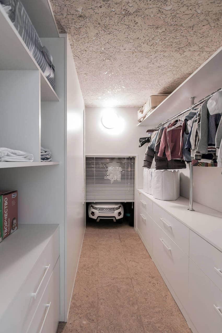 Apartment in Pestovo by Architectural Bureau Sretenka (21)