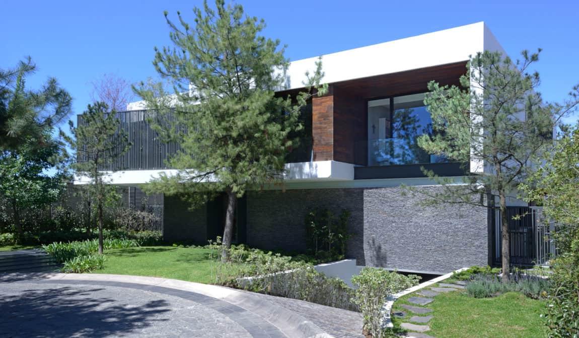 Atrium House by RAMA Construccion y Arquitectura (1)