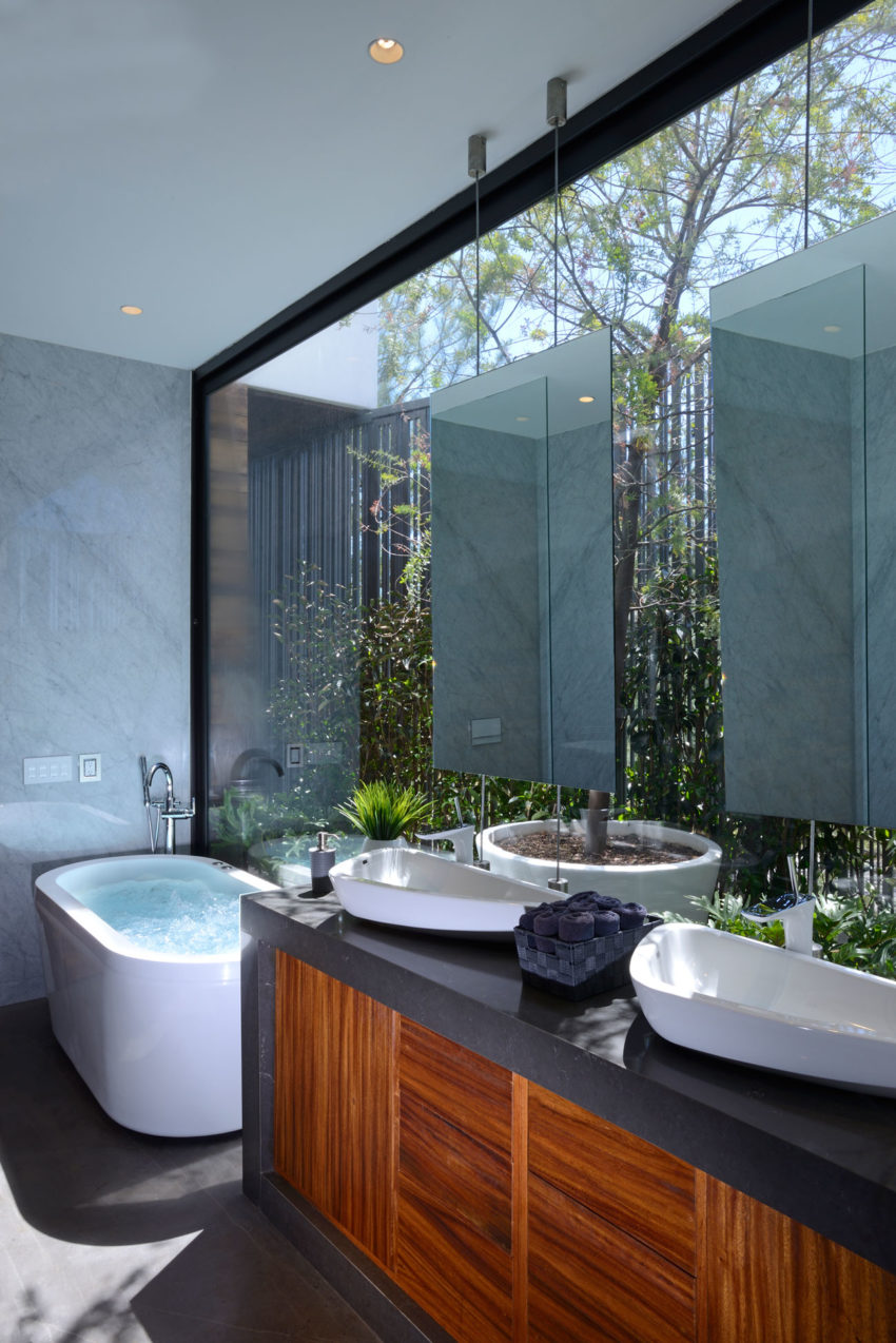 Atrium House by RAMA Construccion y Arquitectura (15)