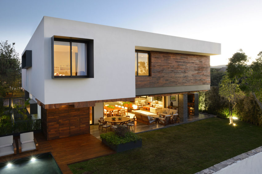 Atrium House by RAMA Construccion y Arquitectura (23)