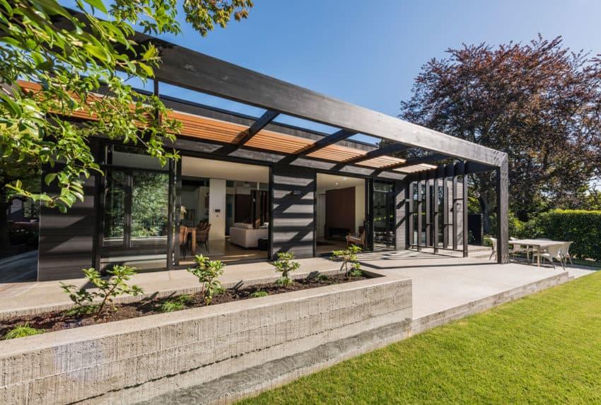 Bradnor Road by Cymon Allfrey Architects Ltd (1)